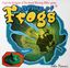 Board Game: Army of Frogs