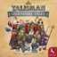 Board Game: Talisman: Legendary Tales