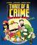 Board Game: Three of a Crime