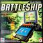 Board Game: Deluxe Battleship Movie Edition