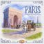 Board Game: Paris
