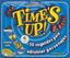 Board Game: Time's Up! Edición Azul