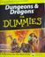 RPG Item: Dungeons & Dragons for Dummies