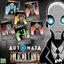 Board Game: Automata NOIR
