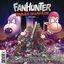 Board Game: Fanhunter: Urban Warfare
