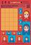 Board Game: Kubruss
