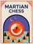 Board Game: Martian Chess