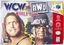 Video Game: WCW vs. NWO: World Tour