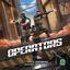 Board Game: Operators