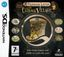 Video Game: Professor Layton and the Curious Village
