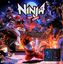 Board Game: Ninja All-Stars
