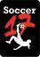 Board Game: Soccer 17