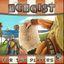 Board Game: Hengist