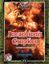 RPG Item: A19: Incandium's Eruption, Saatman's Empire (3 of 4) (5E)