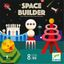 Board Game: Space Builder