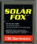 Video Game: Solar Fox