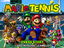 Video Game: Mario Tennis (N64)