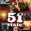 Board Game: 51st State: Master Set