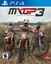 Video Game: MXGP3: The Official Motocross Videogame