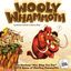 Board Game: Wooly Whammoth