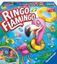 Board Game: Ring-O Flamingo