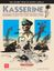 Board Game: Kasserine: Rommel's Battle for Tunisia, 1943