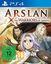 Video Game: Arslan: The Warriors of Legend