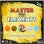 Board Game: Master The Elements
