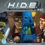 Board Game: H.I.D.E.: Hidden Identity Dice Espionage