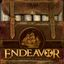 Board Game: Endeavor