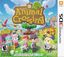 Video Game: Animal Crossing: New Leaf
