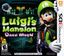 Video Game: Luigi's Mansion: Dark Moon