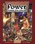 RPG Item: Power Behind the Throne