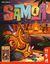 Board Game: Samoa