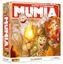 Board Game: Mumia: Wyścig w bandażach