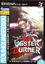 Video Game: Master Burner