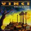 Board Game: Vinci