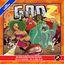 Board Game: GodZ