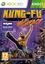 Video Game: Kung-Fu High Impact