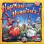 Board Game: Hoppladi Hopplada!