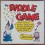 Board Game: The Riddle Game