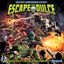 Board Game: Secret Unknown Stuff: Escape from Dulce