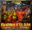 Board Game: RUMBLESLAM