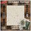 Board Game Accessory: 2GM Tactics: Game Mat & Special  Terrain Cards