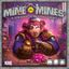 Board Game: Mine All Mines