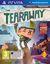 Video Game: Tearaway
