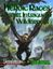 RPG Item: Book of Heroic Races: Occult Intrigue in the Wilderness