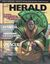 Issue: The Imperial Herald (Volume 2, Issue 5 - 2002)