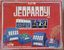 Board Game: Electric Jeopardy Game