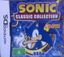 Video Game Compilation: Sonic Classic Collection